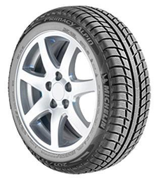 Primacy Alpin PA3 Tires