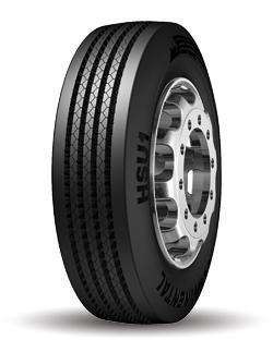 HSU1 Tires