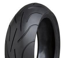 Pilot Power 2CT (Rear) Tires