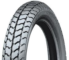 Scooter Front/Rear M62 Gazelle Tires